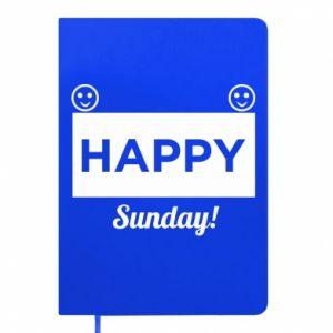 Notes Happy Sunday