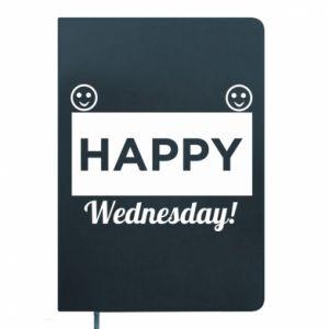 Notes Happy Wednesday
