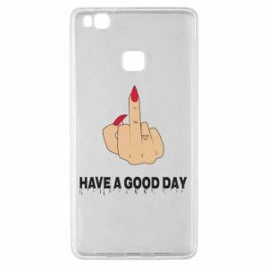 Etui na Huawei P9 Lite Have a good day