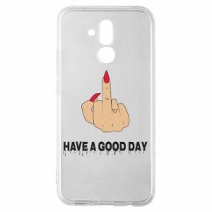 Etui na Huawei Mate 20 Lite Have a good day
