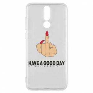 Etui na Huawei Mate 10 Lite Have a good day