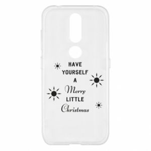 Nokia 4.2 Case Have yourself a merry little Christmas