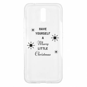 Nokia 2.3 Case Have yourself a merry little Christmas