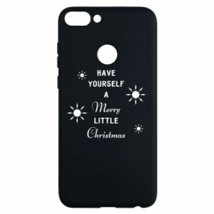 Huawei P Smart Case Have yourself a merry little Christmas
