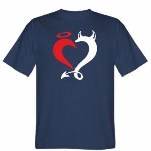 Koszulka Heart of satan