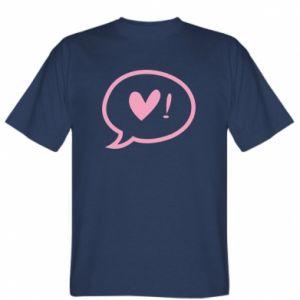 Koszulka Heart!