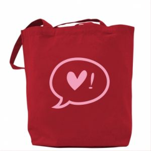 Bag Heart!