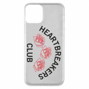Etui na iPhone 11 Heartbreakers club