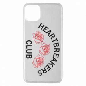 Etui na iPhone 11 Pro Max Heartbreakers club