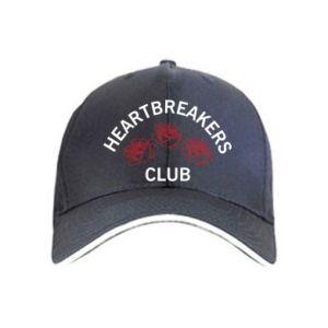 Czapka Heartbreakers club
