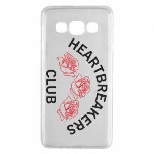 Etui na Samsung A3 2015 Heartbreakers club