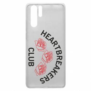Etui na Huawei P30 Pro Heartbreakers club