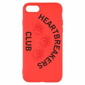 Etui na iPhone SE 2020 Heartbreakers club
