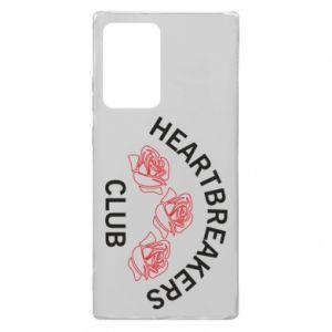 Etui na Samsung Note 20 Ultra Heartbreakers club