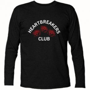 Koszulka z długim rękawem Heartbreakers club