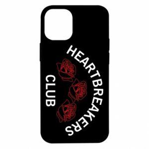 Etui na iPhone 12 Mini Heartbreakers club