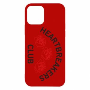 Etui na iPhone 12/12 Pro Heartbreakers club