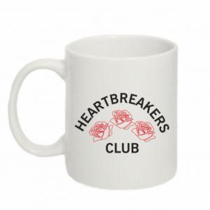 Kubek 330ml Heartbreakers club
