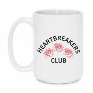 Kubek 450ml Heartbreakers club