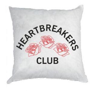 Poduszka Heartbreakers club