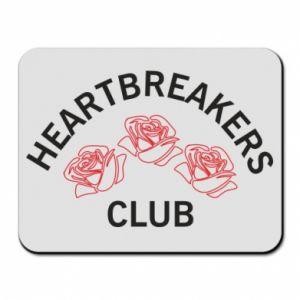 Podkładka pod mysz Heartbreakers club