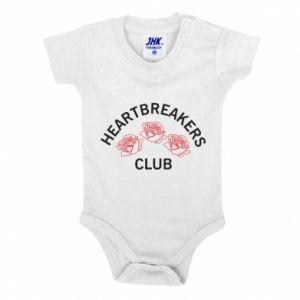 Body dla dzieci Heartbreakers club