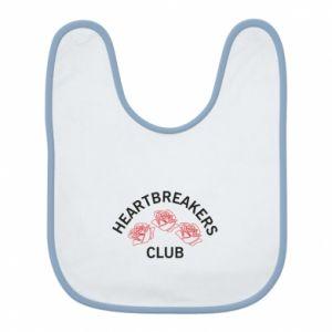Śliniak Heartbreakers club