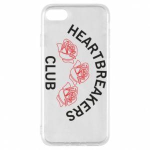 Etui na iPhone 7 Heartbreakers club