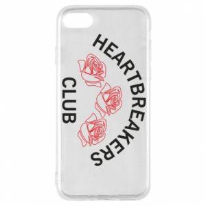 Etui na iPhone 8 Heartbreakers club