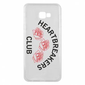 Etui na Samsung J4 Plus 2018 Heartbreakers club