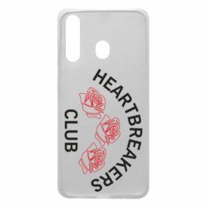 Etui na Samsung A60 Heartbreakers club