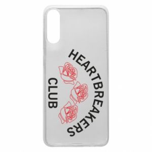 Etui na Samsung A70 Heartbreakers club