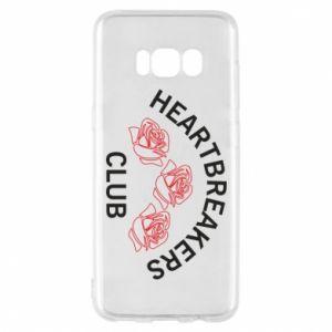 Etui na Samsung S8 Heartbreakers club
