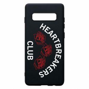 Etui na Samsung S10+ Heartbreakers club