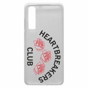 Etui na Huawei P30 Heartbreakers club