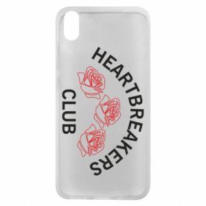 Etui na Xiaomi Redmi 7A Heartbreakers club