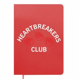 Notes Heartbreakers club