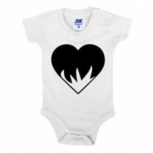 Body dla dzieci Heartburning