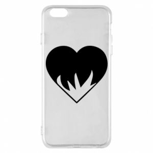 Etui na iPhone 6 Plus/6S Plus Heartburning