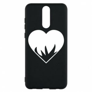 Etui na Huawei Mate 10 Lite Heartburning