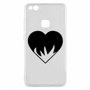 Etui na Huawei P10 Lite Heartburning
