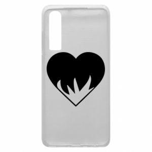 Etui na Huawei P30 Heartburning