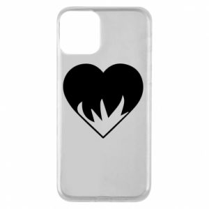 Etui na iPhone 11 Heartburning
