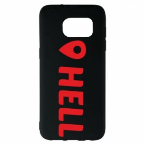 Samsung S7 EDGE Case Hell is here