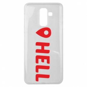 Samsung J8 2018 Case Hell is here