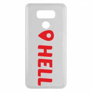 LG G6 Case Hell is here