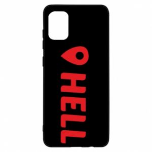 Samsung A31 Case Hell is here