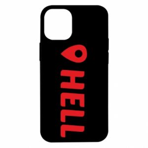 iPhone 12 Mini Case Hell is here