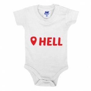 Body dla dzieci Hell is here