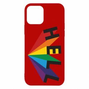 Etui na iPhone 12/12 Pro HELL